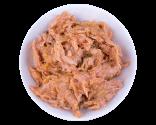 Tuna Hot Spicy